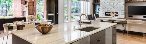 We Create Kitchens That Inspire